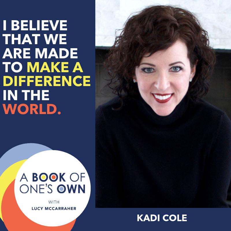 Kadi Cole