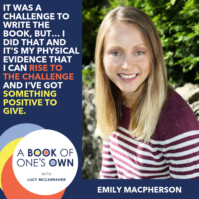 Emily Macpherson